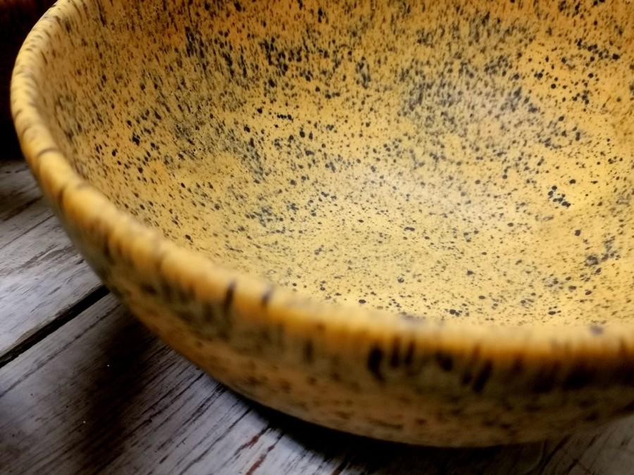 POPPY CAKE bowl