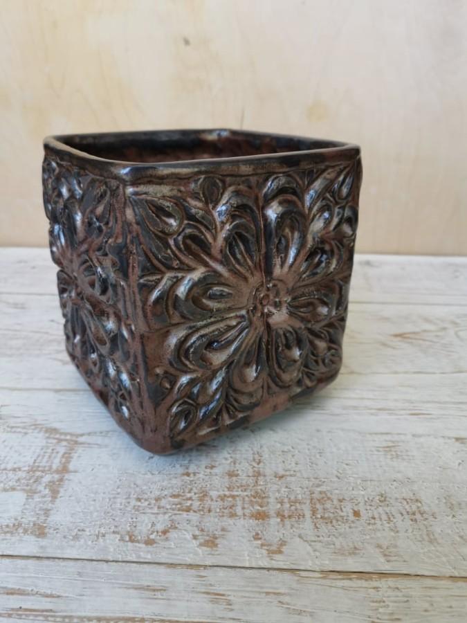 AVENTURINE flowerpot