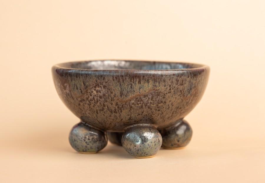 Malaga ceramic container