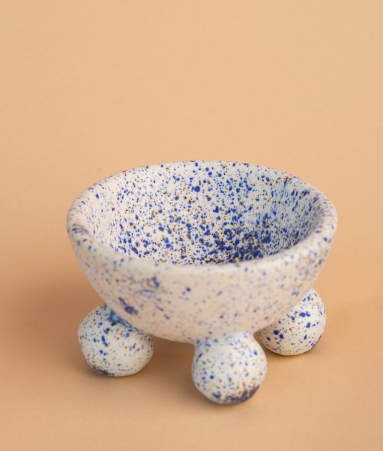 Konfetti ceramic container
