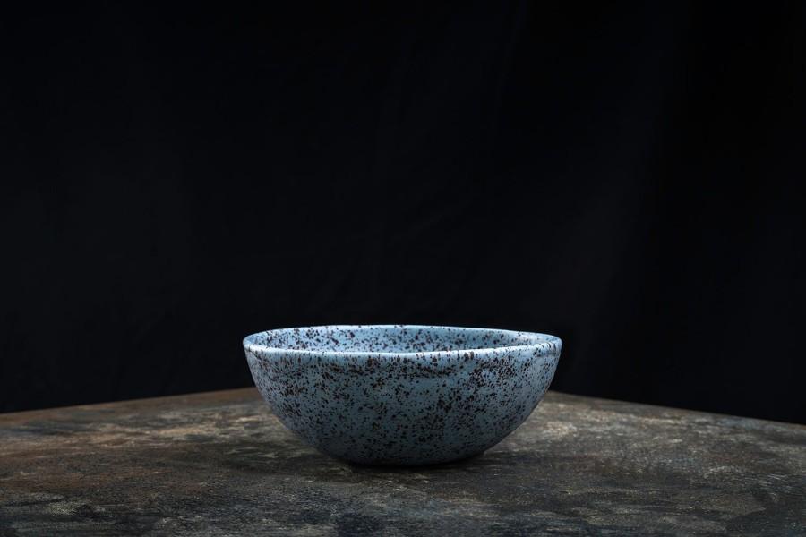 GREY matt bowl