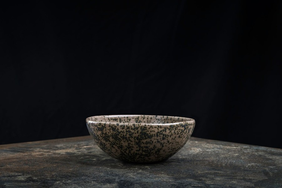 CLOUDY MORNING bowl