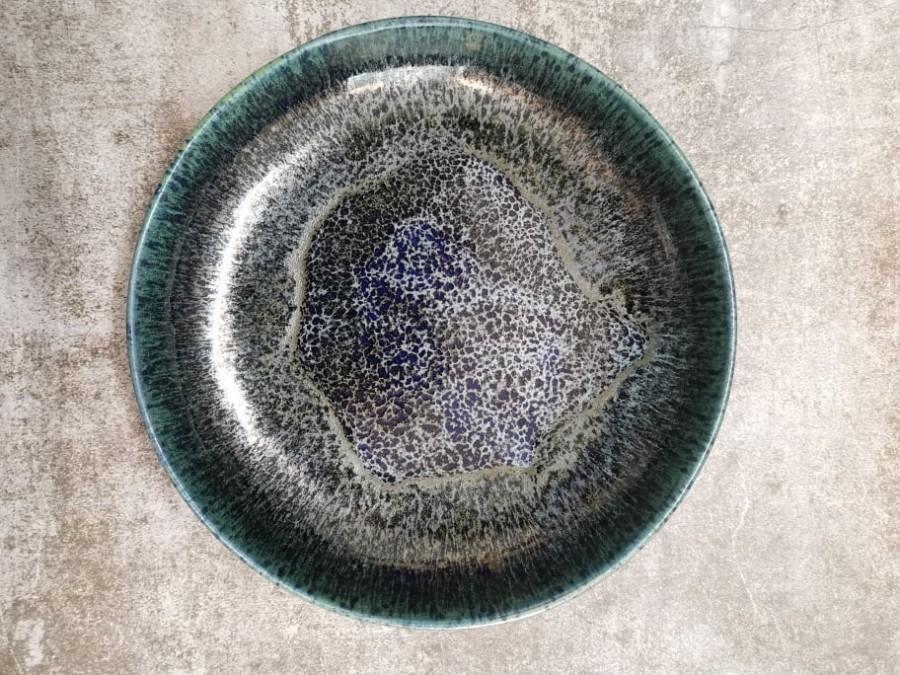 Granada deep plate
